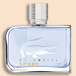 Lacoste Essential Sports - Eau de Toilette