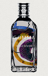 Etro Gomma, EdT - Strong and ambiguous