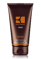 Boss Duschgel Man Orange