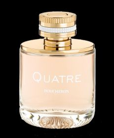 Parfums Boucheron - Quatre
